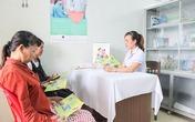 Cần chăm sóc sức khỏe sinh sản trước khi kết hôn