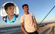 Rơi nước mắt những giây phút cuối cùng của nam sinh đuối nước tử vong sau khi cứu sống 3 nữ sinh