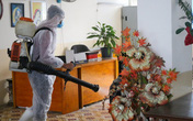 Bộ GD&ĐT: Sẽ xử lý nghiêm các trường hợp vi phạm yêu cầu phòng chống dịch
