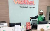Cướp 300 triệu đồng ở cửa hàng Viettel, chạy ra tới cửa thì bị bắt