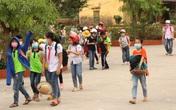 Hải Dương: Huyện Ninh Giang cho học sinh ở nhiều trường tạm thời nghỉ học từ ngày 5/5