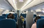 Nam hành khách đột ngột khó thở, nguy kịch trên máy bay