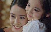 """Nhan sắc xinh đẹp đời thực của mẹ bé Cami trong """"Hướng dương ngược nắng"""""""