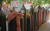 Để bệnh nhân Ấn Độ chết vì thiếu oxy là 'tội ác diệt chủng'