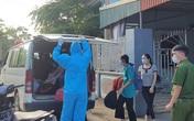 """Hà Nam lấy mẫu xét nghiệm gần 1 vạn người liên quan đến ca """"siêu lây nhiễm"""""""