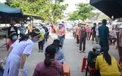 100% tiểu thương chợ Phước Mỹ - Đà Nẵng âm tính với SARS-CoV-2