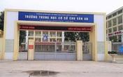 Quảng Ninh: Cẩm Phả cho một số trường có F1, F2 tạm dừng tới lớp
