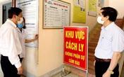 Nghệ An dừng các hoạt động dịch vụ không thiết yếu để phòng chống dịch