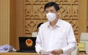 Bộ trưởng Bộ Y tế chỉ ra 5 vấn đề sau bài học lây nhiễm trong bệnh viện và khu cách ly