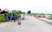 Hà Nam hoàn thành lấy mẫu xét nghiệm những người đến BV Bệnh nhiệt đới Trung ương