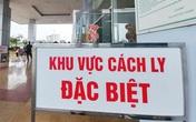 Chính thức công bố ca mắc mới ở Thanh Hóa, là F1 của chuyên gia Trung Quốc