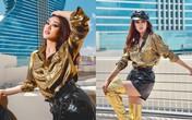 """Vì sao Khánh Vân khiến fan """"ngả mũ thán phục"""" trong ngày đầu nhập cuộc Miss Universe?"""
