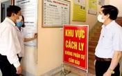 Nghệ An: Phong tỏa 5 thôn và 1 bệnh viện, cả thị xã Hoàng Mai giãn cách xã hội