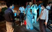 Trắng đêm truy vết các trường hợp liên quan đến ca dương tính ở Nghệ An