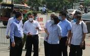 Chủ tịch Hà Nội: Bệnh viện K chỉ tiếp nhận trường hợp cấp cứu