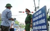 Hơn 5.000 trường hợp liên quan đến ổ dịch ở Bệnh viện K cơ sở Tân Triều, 2.600 trường hợp liên quan ổ dịch BV Bệnh nhiệt đới TW 2