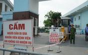 Trong 24h, Bệnh viện K nỗ lực xét nghiệm toàn bộ hơn 4.000 người đang cách ly tại viện