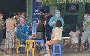 Thanh Hóa: Hơn 800 người liên quan tới BN3091