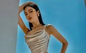 Người đẹp Cẩm Đan - Top 15 Hoa hậu Việt Nam: 'Tôi không muốn sống dựa vào ai'