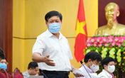 """Thứ trưởng Bộ Y tế: Bắc Ninh phải thần tốc truy vết, lưu ý 5 """"mặt trận"""" đặc biệt"""