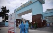 Bộ Y tế: Chi tiết cách ly, theo dõi người từng đến Bệnh viện K Tân Triều