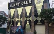 """Vĩnh Phúc: Công an điều tra thông tin """"clip nóng"""" được cho diễn ra tại """"ổ dịch"""" quán bar Sunny"""