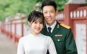 Thừa Thiên - Huế: Một Trung đội trưởng hoãn lễ cưới để phòng chống dịch COVID-19