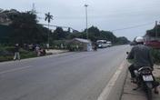 Hà Nội: Va chạm với xe ben, 2 thanh niên trên xe máy tử vong tại chỗ