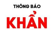 TP Đà Nẵng ra thông báo khẩn tìm người từng đến Bệnh viện K và Bệnh viện Nhiệt đới Trung ương
