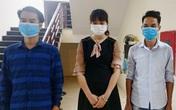 Công an Phúc Yên bắt giam 3 đối tượng tội giúp sức cho nhóm người Trung Quốc cư trú trái phép tại Việt Nam