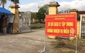 Hải Dương: Hai chị em ruột cùng 3 mẹ con tại huyện Ninh Giang tiếp xúc với ca nghi mắc COVID-19