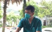 """""""Điều trị ca bệnh nặng tại Bắc Giang tôi áp lực hơn Đà Nẵng"""""""