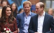 Công nương Kate bất ngờ được ca ngợi là viên ngọc quý, được cả Hoàng gia tin yêu