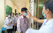 Quảng Ninh: Hơn 13.000 thí sinh bước vào kỳ thi lớp 10 trong dịch COVID-19