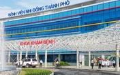 Bệnh viện Nhi đồng TP.HCM nói gì về thông tin bị phong tỏa toàn bộ?