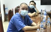 """Bác sĩ ở tâm dịch: """"Vợ tôi chủ động hỏi khi nào anh đi Bắc Giang"""""""