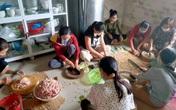 Tấm lòng của chị em phụ nữ vùng cao Quảng Trị gửi tới tâm dịch Bắc Giang