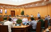 Từ nay đến tháng 7/2021, Hà Nội sẽ tiêm 91.000 liều vaccine COVID-19 cho 4 nhóm đối tượng
