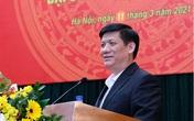 Bộ Trưởng Bộ Y tế Nguyễn Thanh Long trúng cử ĐBQH khóa XV đoàn Vĩnh Long