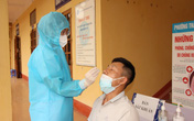 Hải Dương: 34 bệnh nhân được điều trị khỏi, hai huyện không còn F1 cách ly