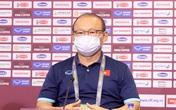 HLV Park Hang-seo nói gì trước khi đội tuyển Việt Nam gặp Malaysia đêm nay?