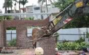 Hải Phòng sẽ cưỡng chế hơn trăm công trình xây dựng trái phép ở quận Hải An