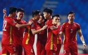 Thầy Park chốt danh sách 23 cầu thủ chính thức cho trận gặp Malaysia đêm nay