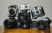 Câu chuyện về cha đẻ chiếc camera kỹ thuật số đầu tiên