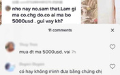 1 ca sĩ bất ngờ bị tố quỵt 115 triệu của khán giả từ cách đây 5 năm, netizen gọi tên Phi Nhung vì loạt chi tiết trùng hợp