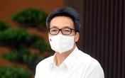 Phó Thủ tướng: Phấn đấu hết tháng 8 tiêm xong vaccine COVID-19 cho công nhân khu công nghiệp