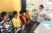 Thái Nguyên đẩy mạnh truyền thông dân số tại những vùng khó khăn