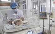 Ca hiếm gặp, bé sơ sinh Quảng Ninh vừa chào đời đã bị sốc phản vệ