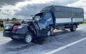 Tai nạn thương tâm: Hai mẹ con cùng tài xế tử vong sau cú va chạm mạnh