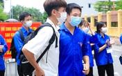Sáng nay (13/6), thí sinh thi vào lớp 10 công lập tại Hà Nội sẽ thi 2 môn Toán và Lịch sử